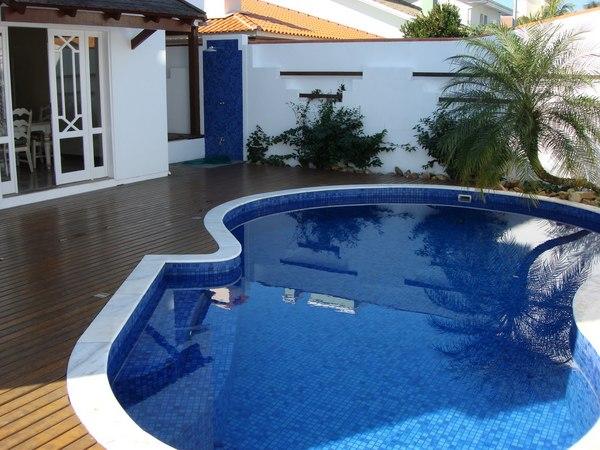 As mais lindas piscinas for Piscinas lindas